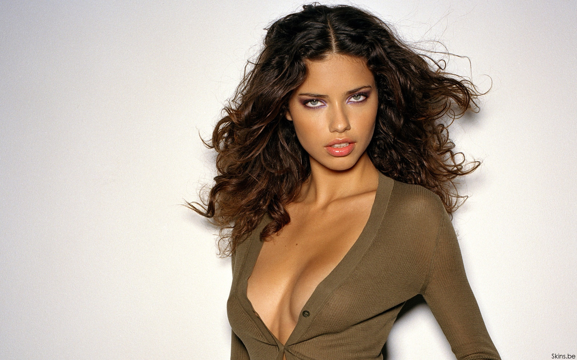 Самые красивые девушки мира моделей