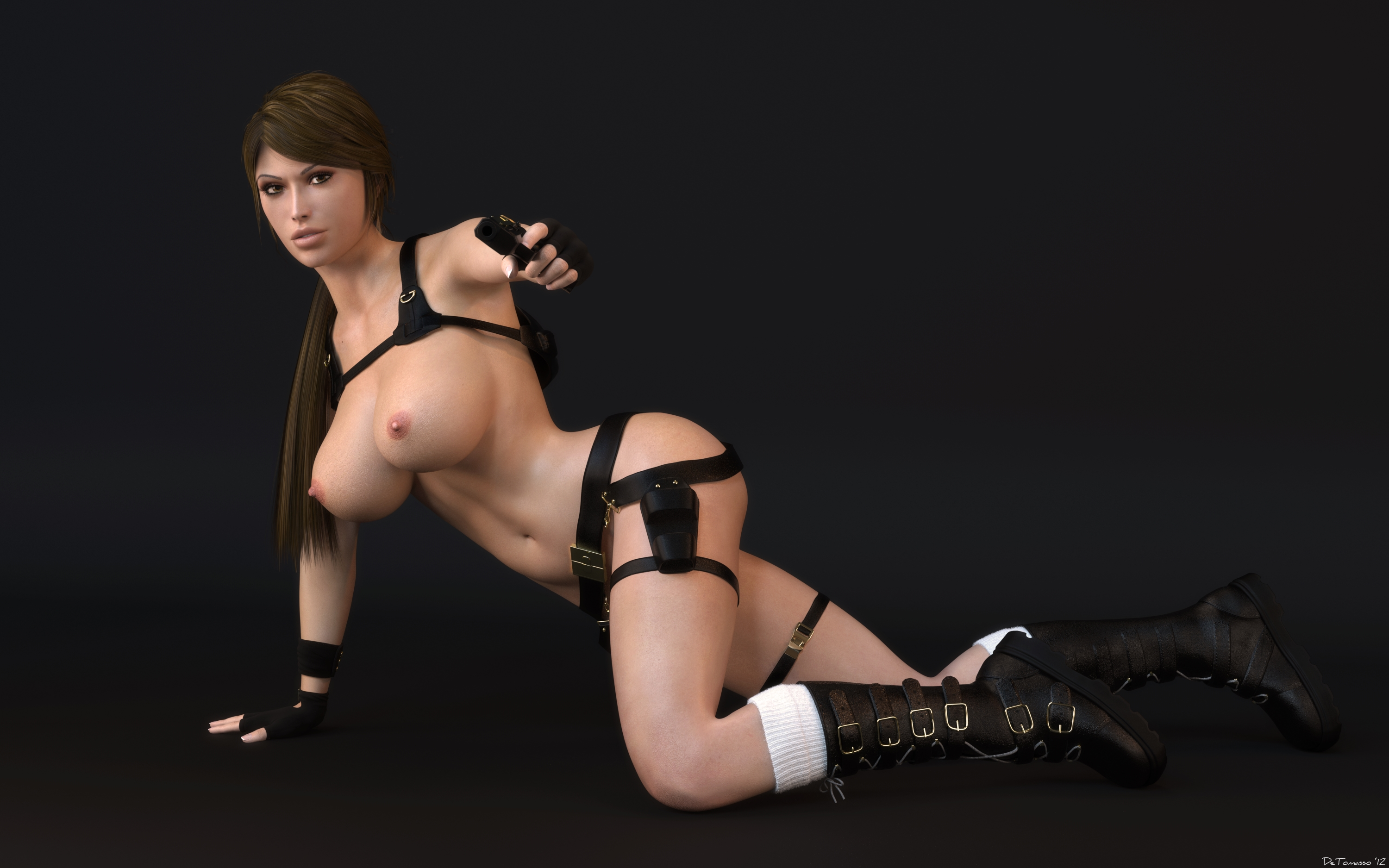 Tomb raider underworld lara croft henti vido hentai films