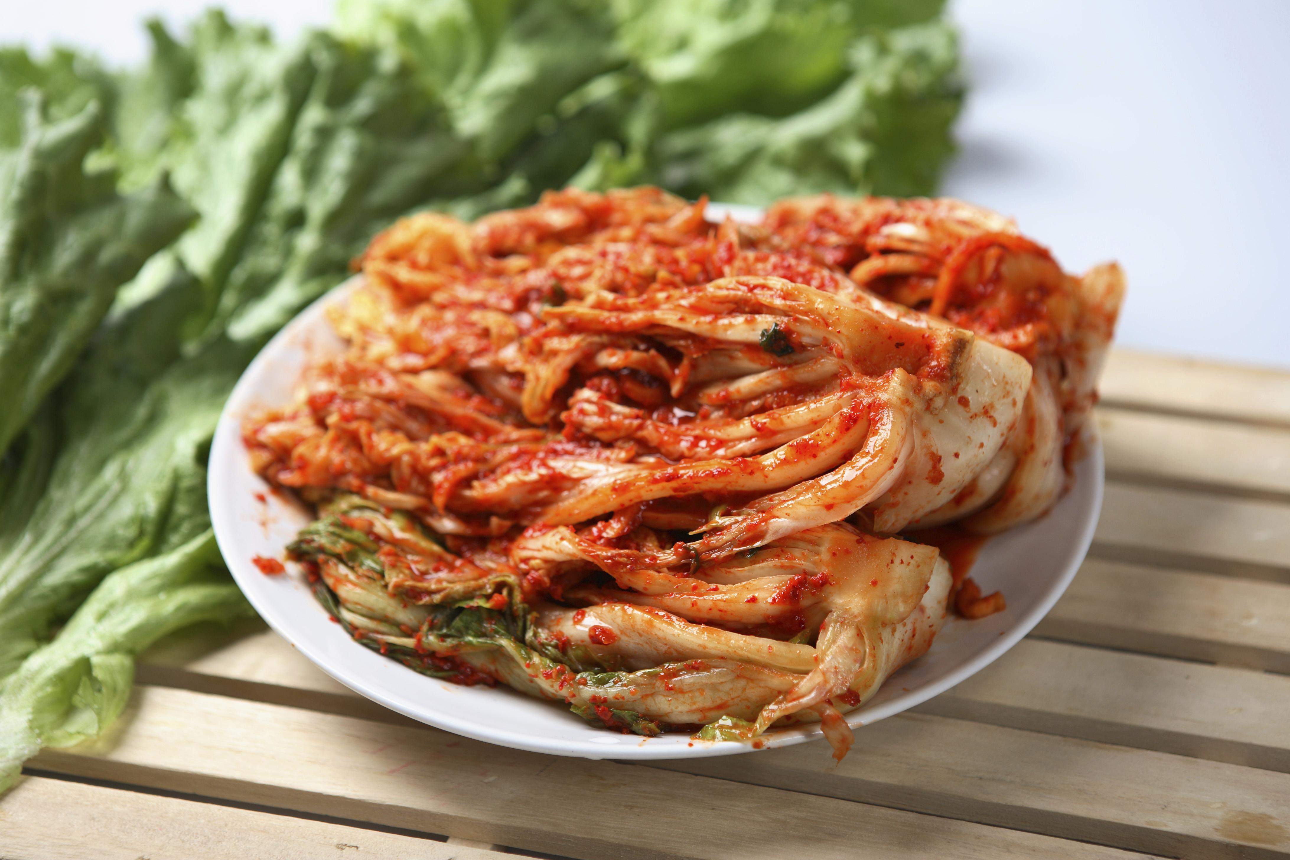 Пекинская капуста по корейский рецепт фото