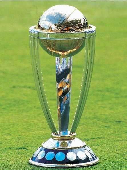 Cricket ruling body denies claims world cup trophy presented to india was a replica but some in media still