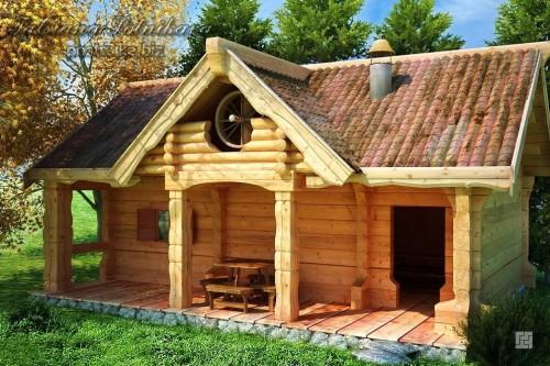 Как построить дом сруб пошаговая инструкция