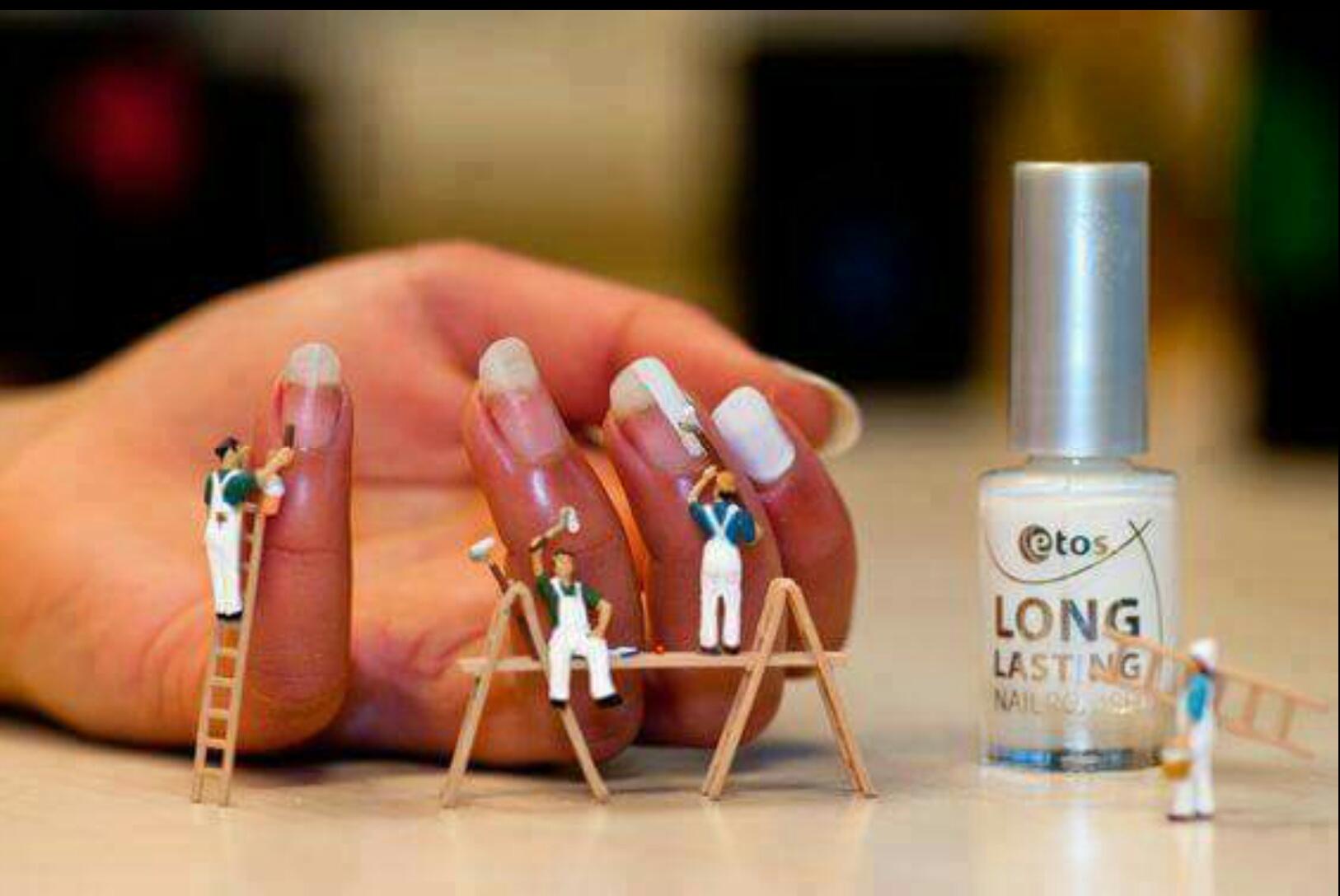 Прикольные лаки для ногтей