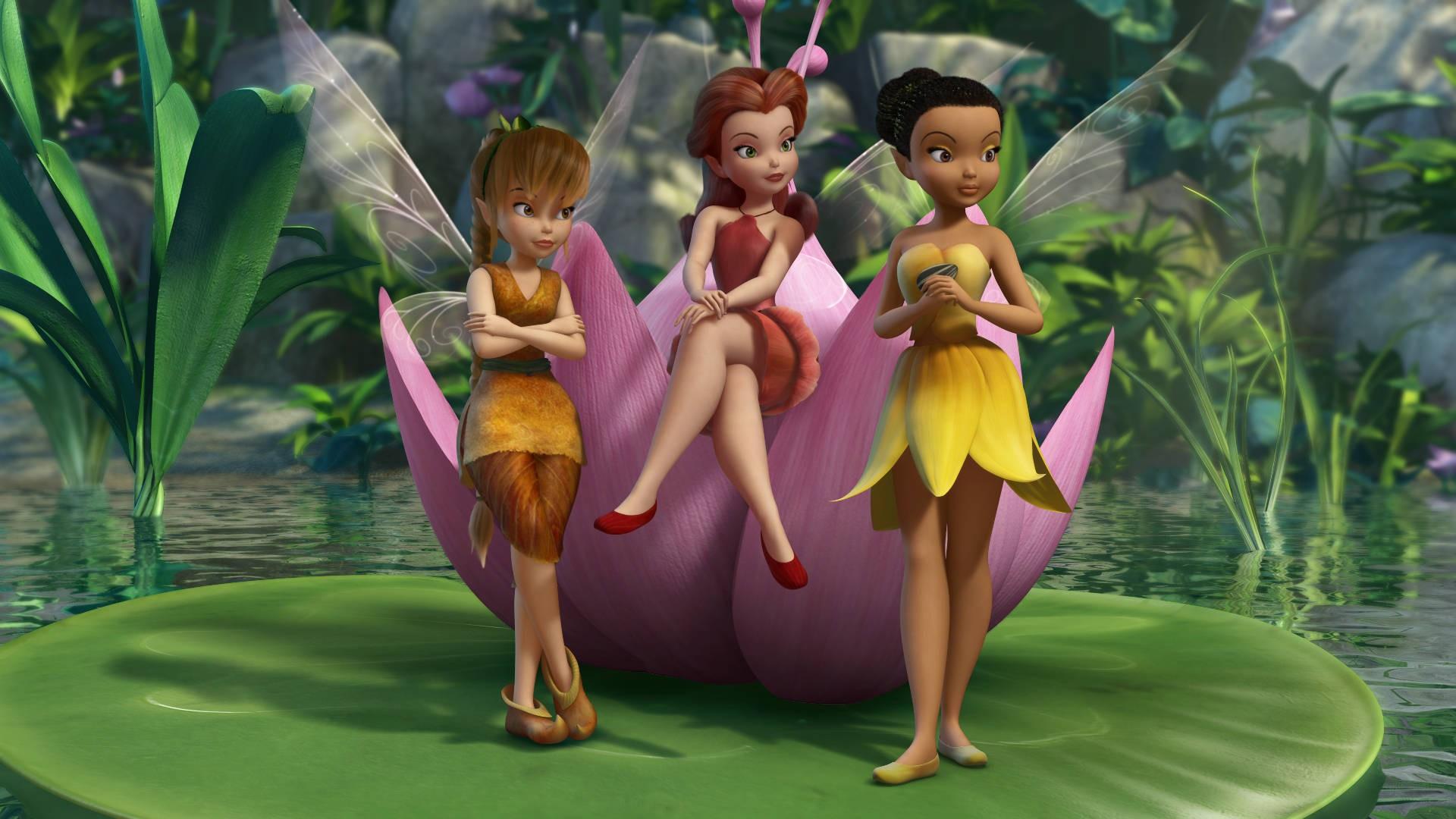 Fairys porn video