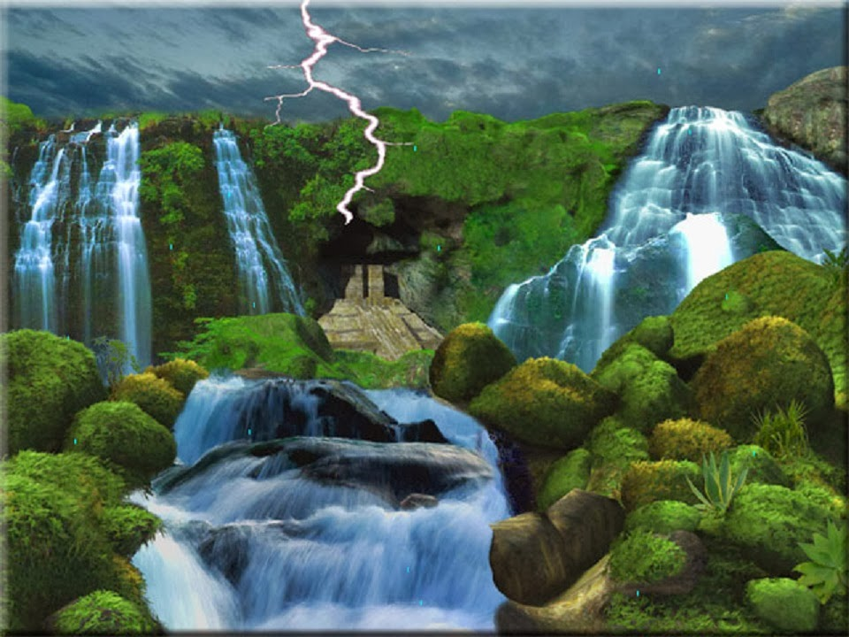 3d Animated Wallpaper Download For Windows 7
