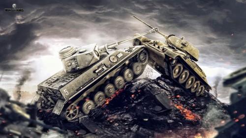 картинки танков на рабочий стол № 524207 загрузить