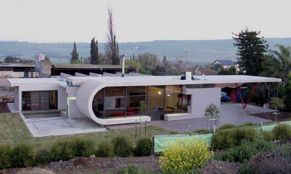Продам дом в израиле