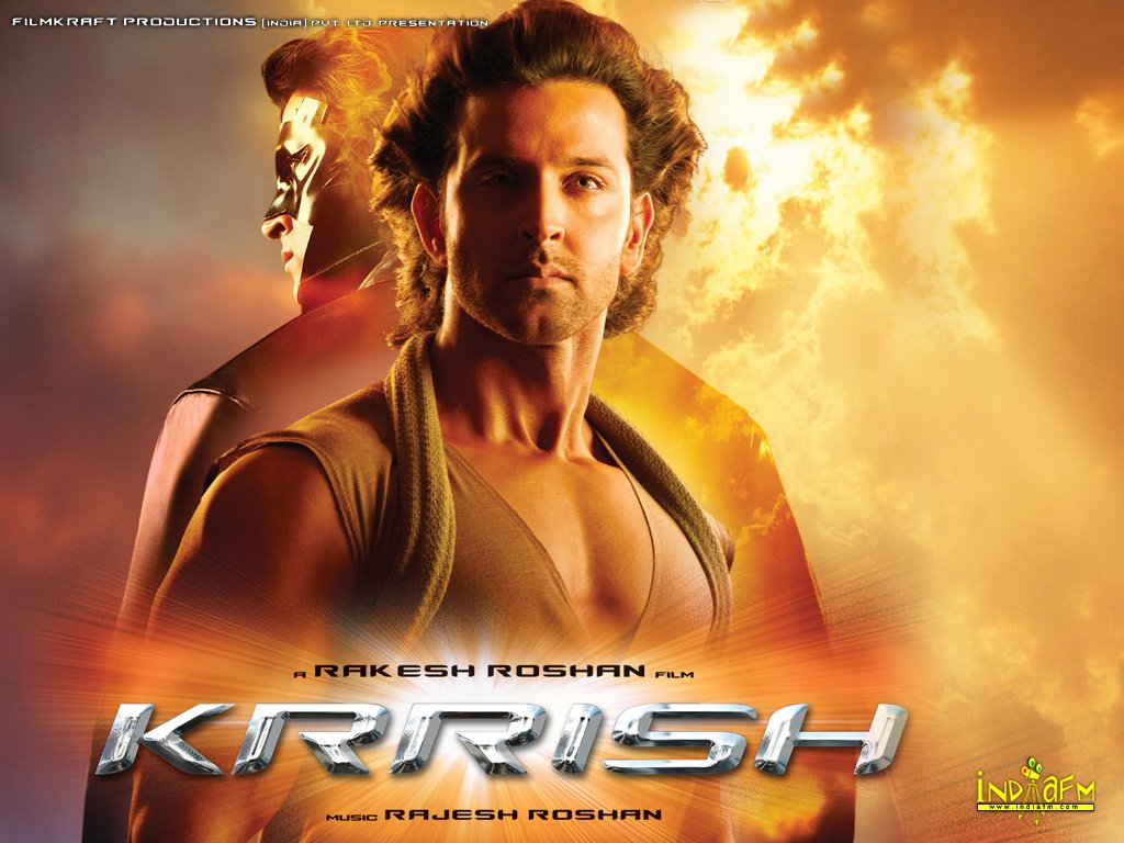 Krrish 3 Full Movie 2013 Watch Online And Download