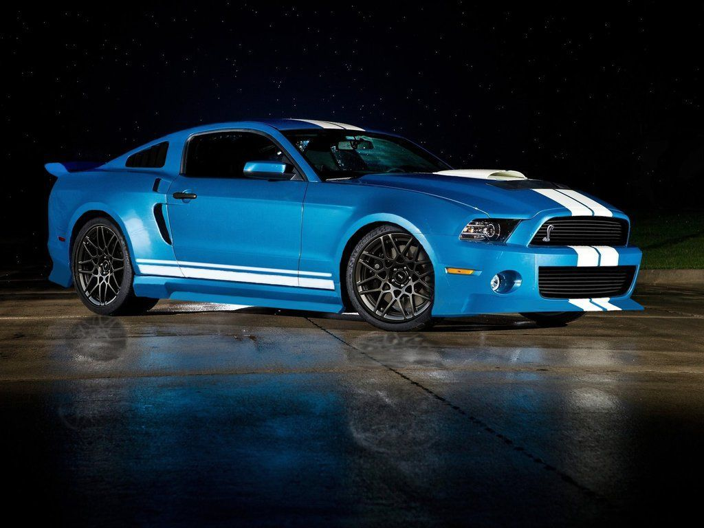 ford mustang shelby cobra gt500 #11