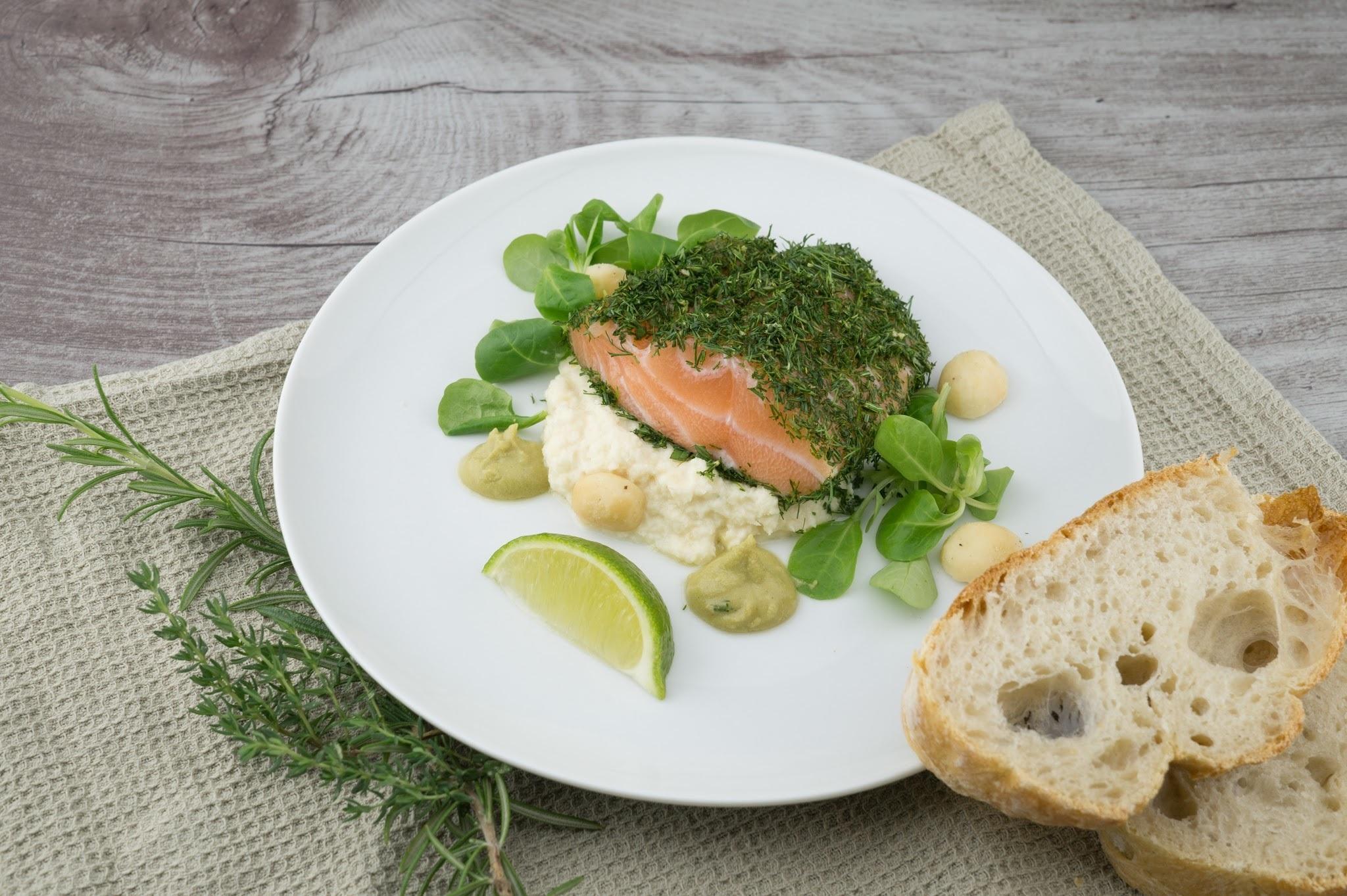Рыбная диета
