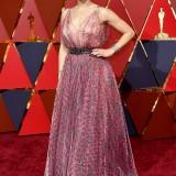 Scarlett Johansson - 89th Annual Academy Awards in Hollywood - Feb 26