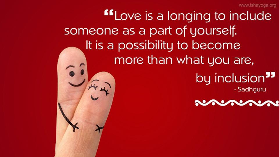 friendship or love essay