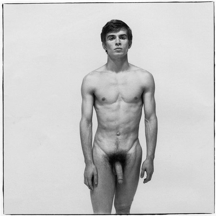 голые мужчины в балете фото